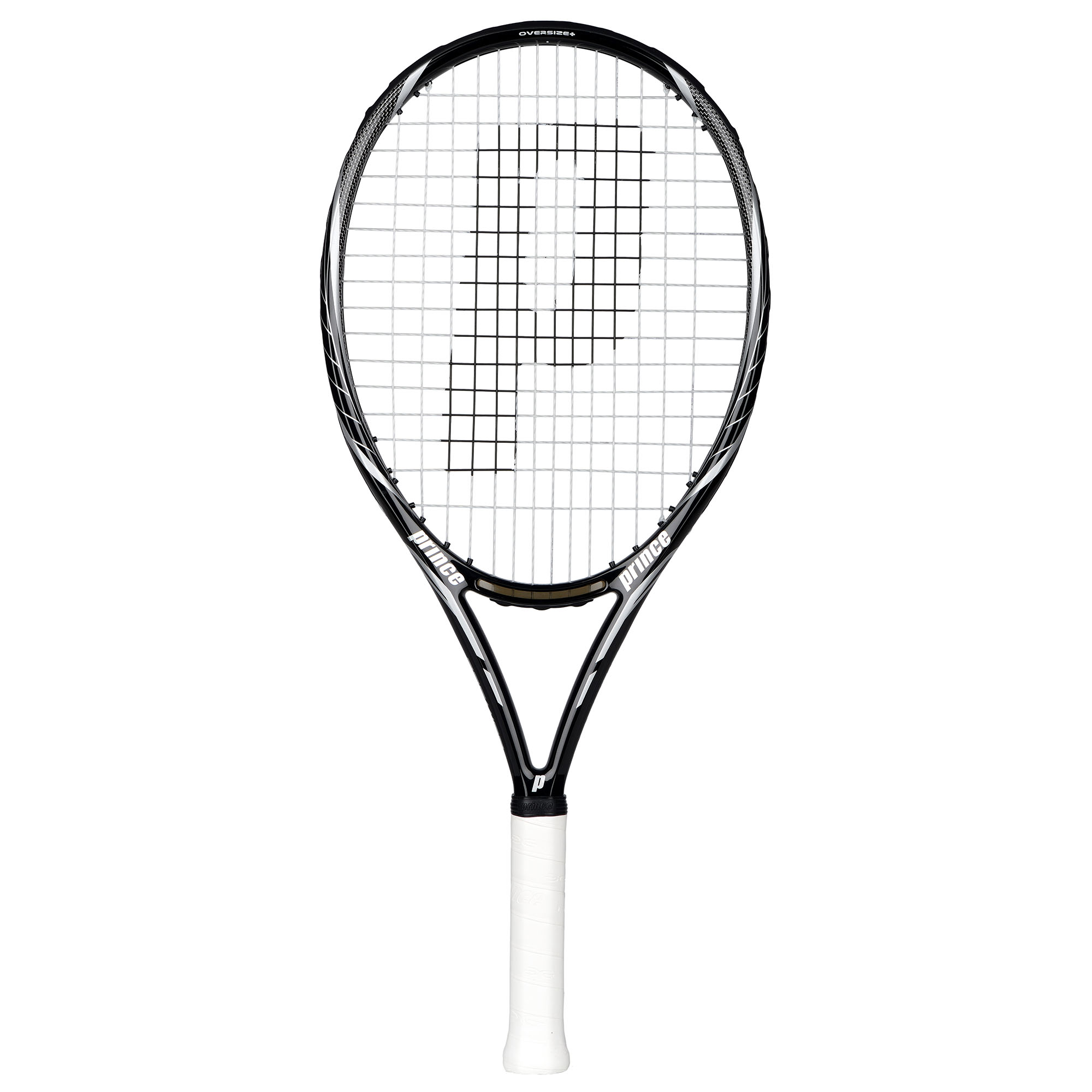prince premier 115l esp tennis racket twinti. Black Bedroom Furniture Sets. Home Design Ideas