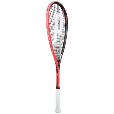 Prince Pro Airstick 550 Lite Squash Racket - Angled View