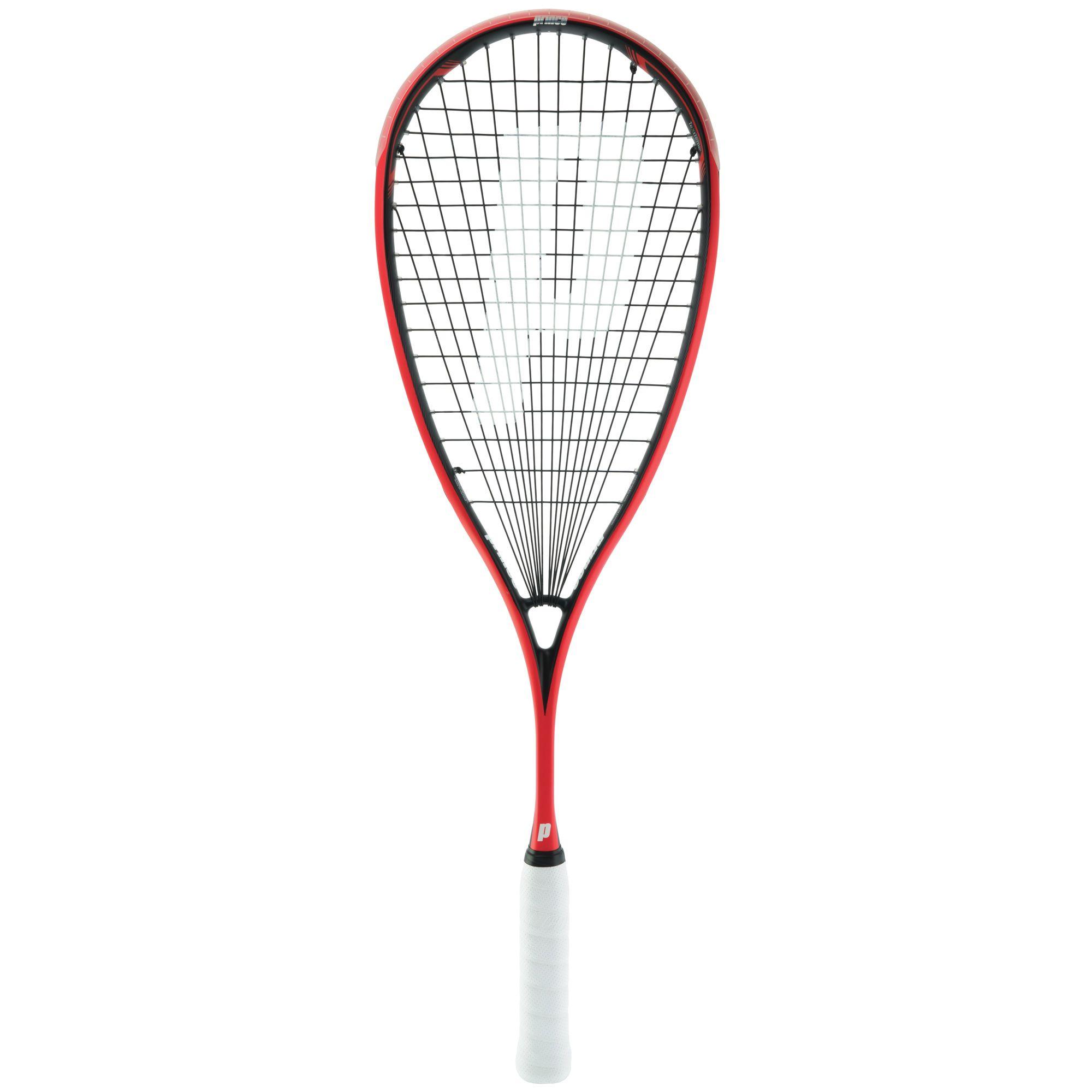 Prince Pro Airstick 550 Lite Squash Racket Sweatband Com