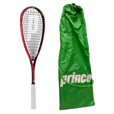 Prince Pro Airstick Lite 550 Squash Racket AW17 - Cower