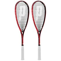 Prince Pro Airstick Lite 550 Squash Racket Double Pack