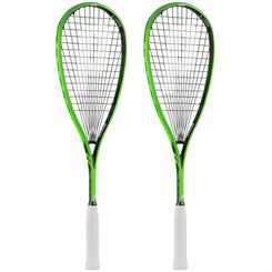 Prince Pro Beast 750 Squash Racket Double Pack