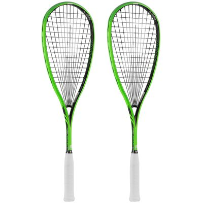 Prince Pro Beast 750 Squash Racket Double PackPrince Pro Beast 750 Squash Racket Double Pack