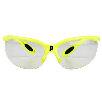 Prince Pro Lite II Squash Goggles - Yellow Colour