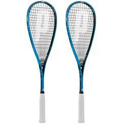 Prince Pro Phantom 950 Squash Racket Double Pack