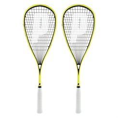 Prince Pro Rebel 950 Squash Racket Double Pack