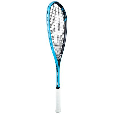 Prince Pro Shark 650 PowerBite Squash Racket - Side