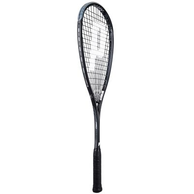 Prince Pro Warrior 600 Ramy Squash Racket - Angled View