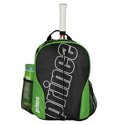 Prince Racq Pack Lite Backpack - In Use