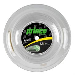Prince Rebel Touch Squash String - 100m Reel