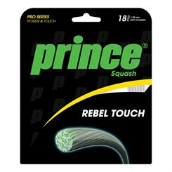 Prince Rebel Touch Squash String Set