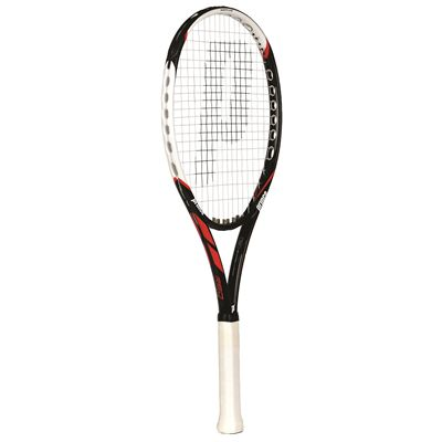 Prince Red LS 105 Tennis Racket 1