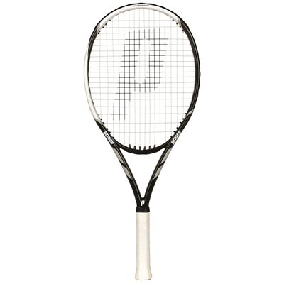Prince Silver LS 118 Tennis Racket