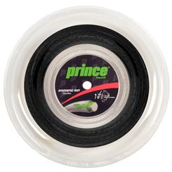 Prince Synthetic Gut with Duraflex Squash String - 100m Reel