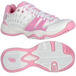 Prince T22 Girls Junior Tennis Shoes