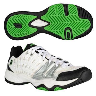 Prince T22 Junior Tennis Shoes