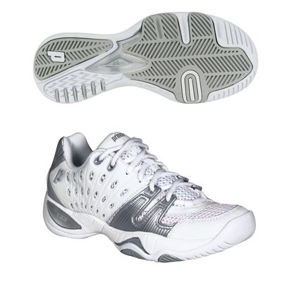 Prince T22 Lady Tennis Shoes