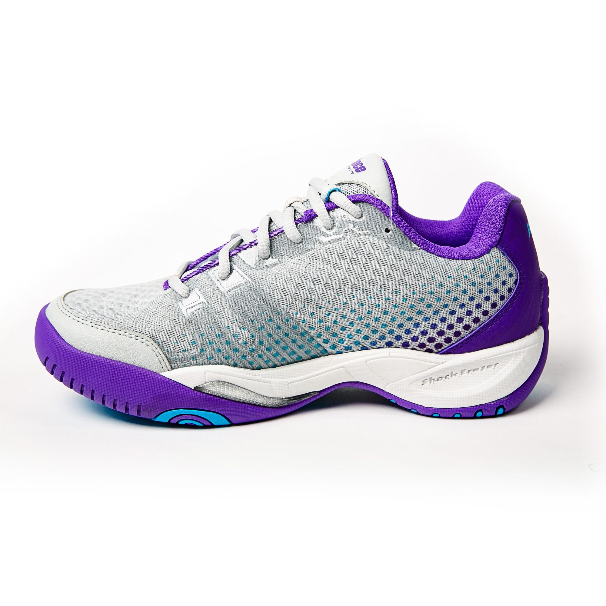 Prince Ladies Tennis Shoes