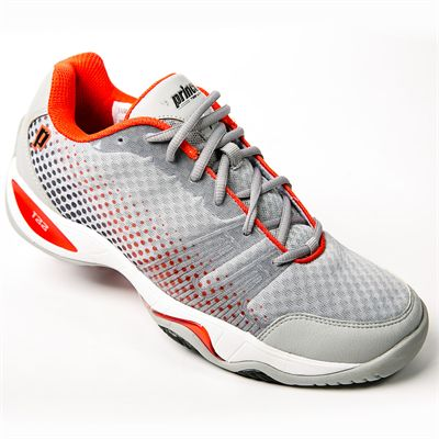 Prince T22 Lite Mens Tennis Shoes - Angle
