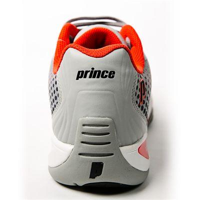 Prince T22 Lite Mens Tennis Shoes - Heel