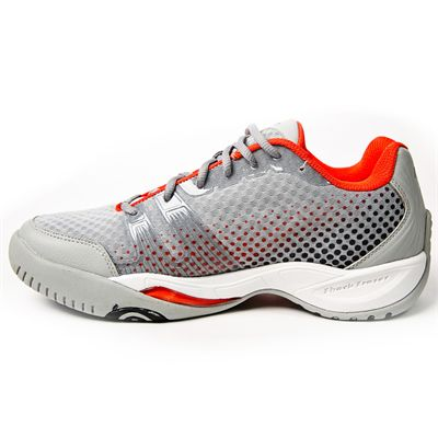 Prince T22 Lite Mens Tennis Shoes - Side View