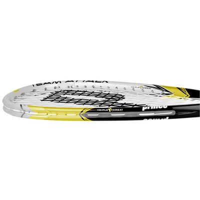 Prince Team Attack 400 Squash Racket - Stringbed