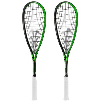 Prince Team Beast 700 Squash Racket Double Pack