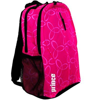 Prince Team Girls Junior Backpack - Angled