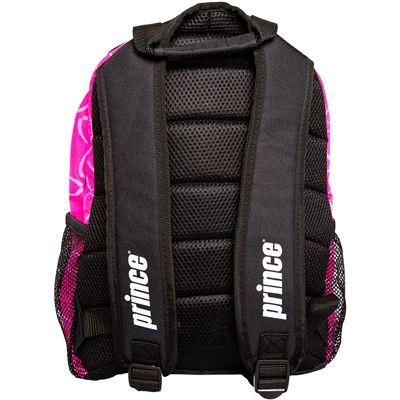 Prince Team Girls Junior Backpack - Back
