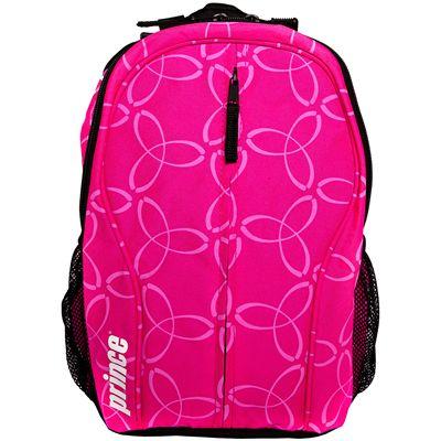 Prince Team Girls Junior Backpack - Front