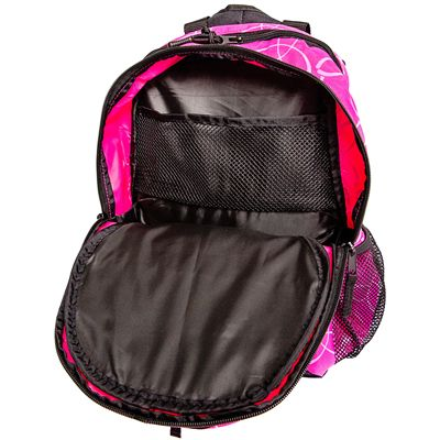 Prince Team Girls Junior Backpack - Inside