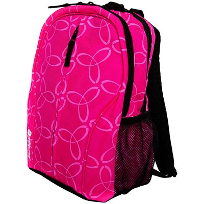 Prince Team Girls Junior Backpack - Main Image