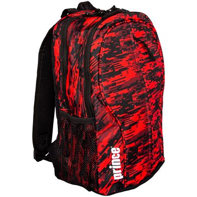 Prince Team Junior Backpack - Angled