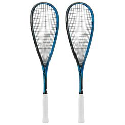 Prince Team Phantom 900 Squash Racket Double Pack