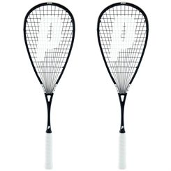 Prince Team Tour Original 750 Squash Racket Double Pack