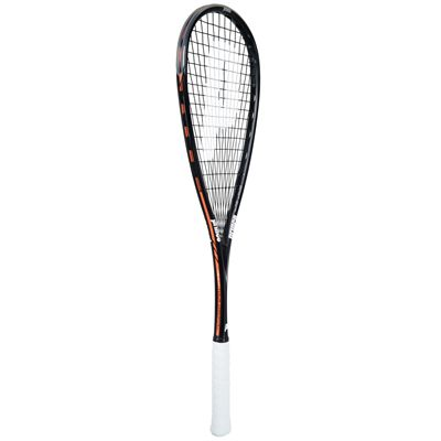 Prince Team Tour Original 750 Squash Racket - Angled View