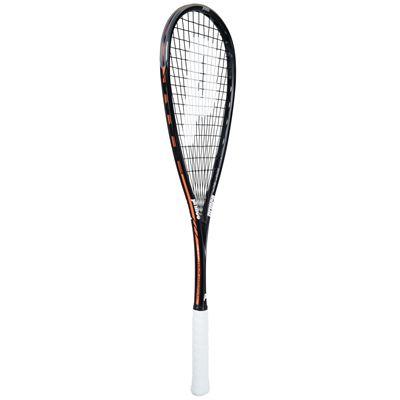 Prince Team Tour Original 750 Squash Racket - Angled View