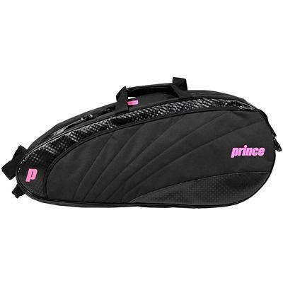 Prince TeXtreme 6 Racket Bag - Pink