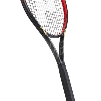 Prince TeXtreme Beast 100 265 Tennis Racket - Zoomed