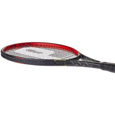 Prince TeXtreme Beast 100 300 Tennis Racket - Horizontal