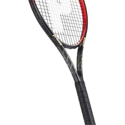 Prince TeXtreme Beast 100 300 Tennis Racket - Zoomed