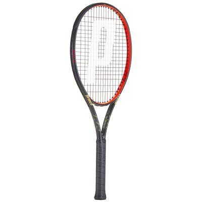 Prince TeXtreme Beast 104 260 Tennis Racket - Angled