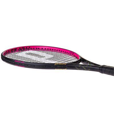 Prince TeXtreme Beast 104 260 Tennis Racket - Pink - Horizontala