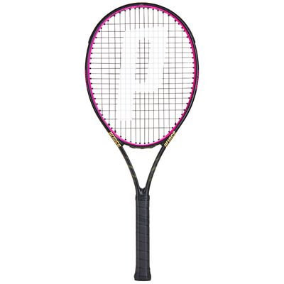 Prince TeXtreme Beast 104 260 Tennis Racket - Pink