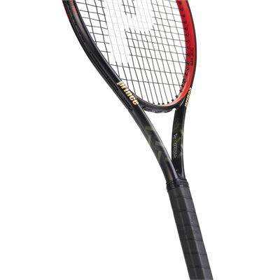 Prince TeXtreme Beast 104 260 Tennis Racket - Zoomed