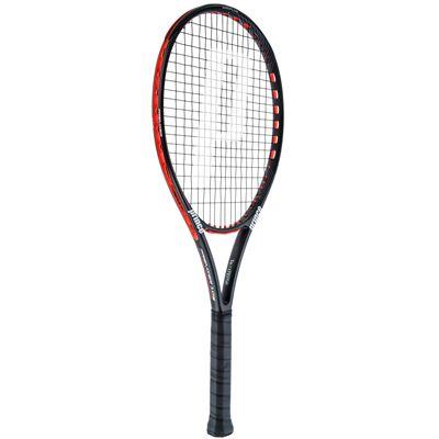Prince TeXtreme Premier 105 Tennis Racket - Angled