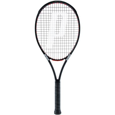 Prince TeXtreme Premier 105 Tennis Racket - Front