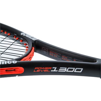 Prince TeXtreme Premier 105 Tennis Racket - Throat Side A