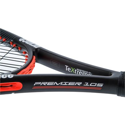 Prince TeXtreme Premier 105 Tennis Racket - Throat Side B