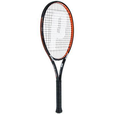 Prince TeXtreme Tour 100L Tennis Racket - Angled